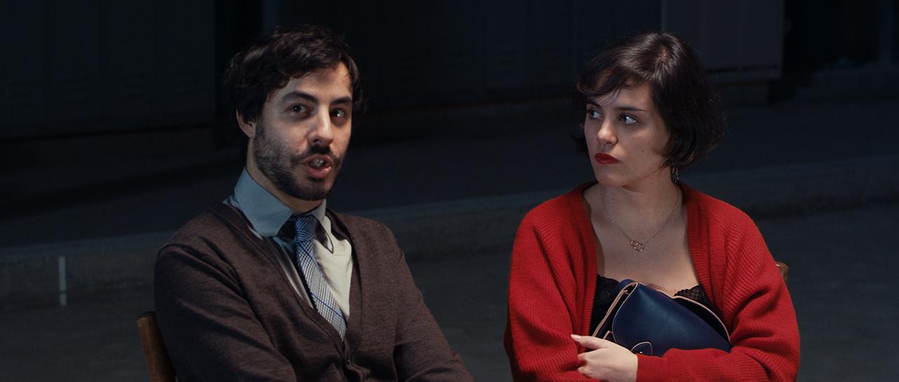 Mathias Glayre & Piera Bellato